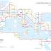 Roman Roads (AD125)
