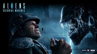 Aliens Colonial Marines Download PC Free