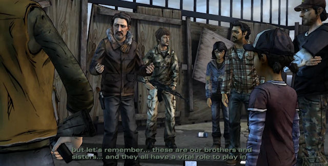 Download The Walking Dead Season 2 Full Version