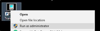 Cara Membuat Bootable Hackintosh Menggunakan Transmac Windows