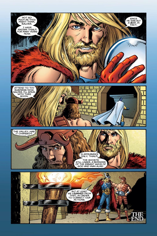Thor (1998) Issue #52 #53 - English 23