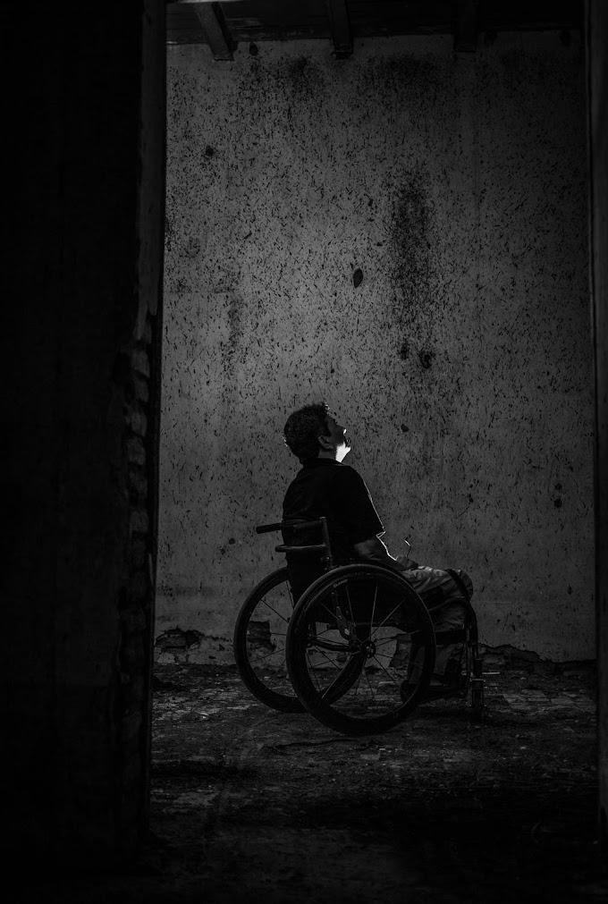 Samoakceptacja w życiu osób niepełnosprawnych