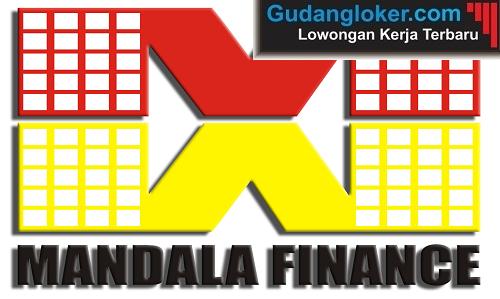 Lowongan Kerja PT Mandala Multifinance