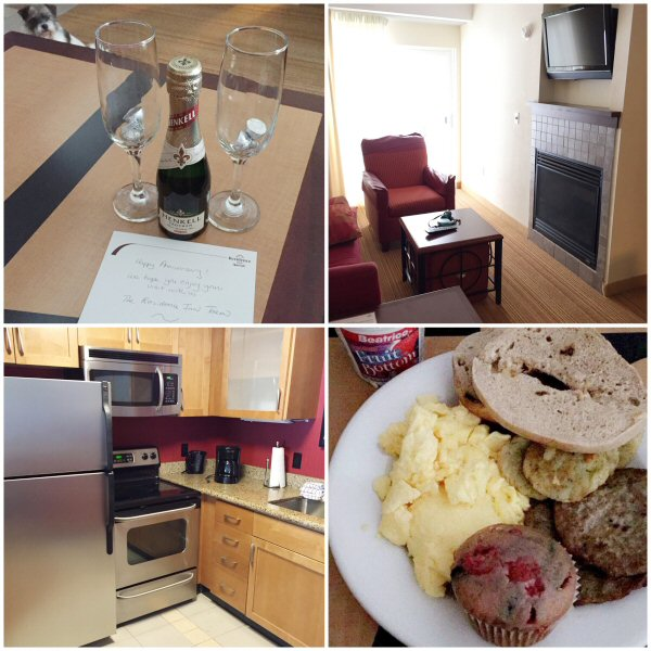 travel, travel bloggers, gravenhurst, ontario, lake muskoka, canada, marriott, residence inn, anniversary, food, hotel, trip, vacation, lbloggers, bbloggersca