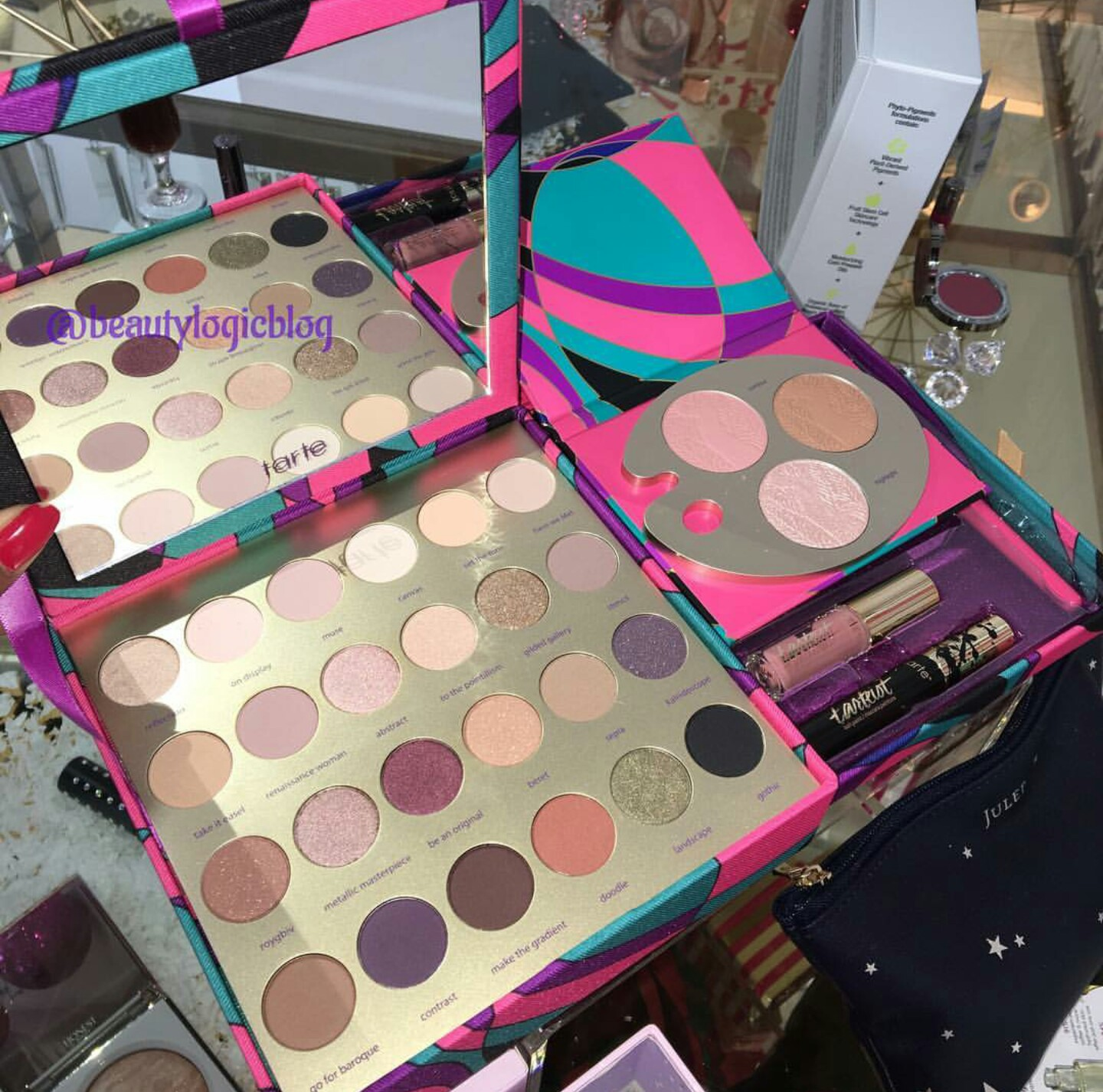 TONS of Sephora/Ulta Holiday 2016 Sneak Peeks! | The Budget Beauty ...