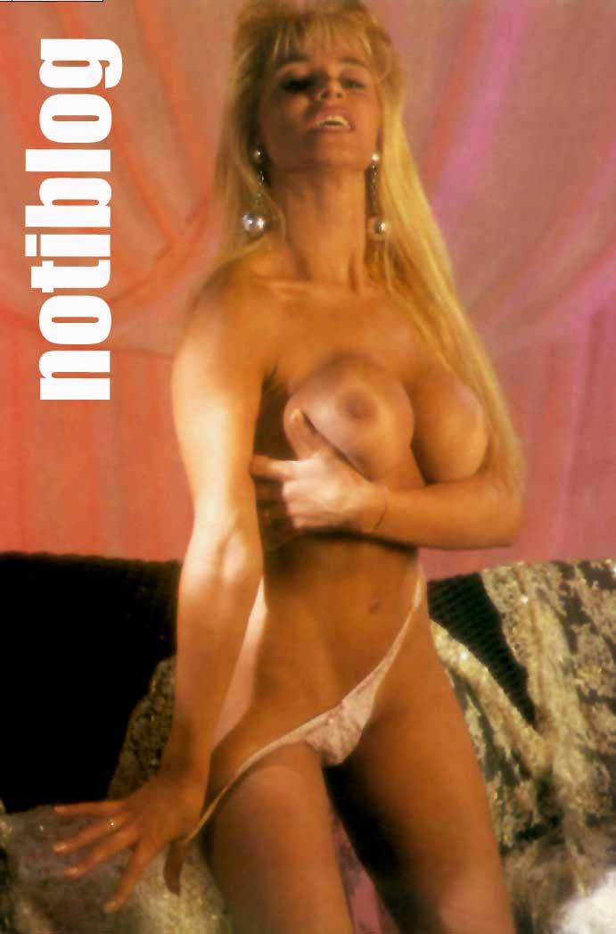 Wagner naked