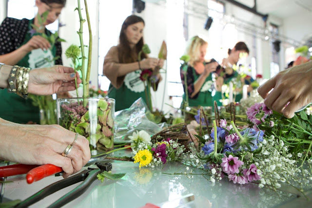 Urban Floristic Workshop