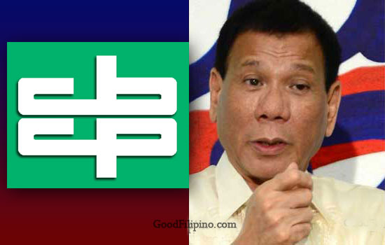 CBCP on President Rody Duterte: 'his attacks are Old Stories'