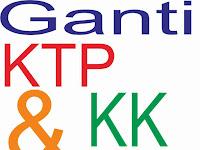 Pengurusan pindah KTP dan membuat KK baru dari Kulon Progo ke Sleman