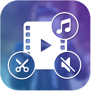 Video To MP3: Mute Video /Trim Video/Cut Video v1.17 [Pro]