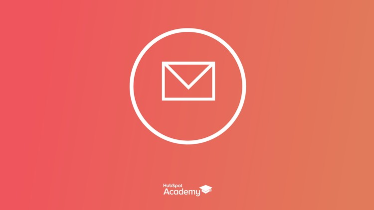 HubSpot Academy Email Marketing Certification - Udemy Course