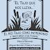 """Ciclo de conferencias """"El Tajo que nos lleva…"""""""