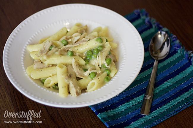gluten-free chicken noodle soup | gluten-free recipe | gluten-free pasta | dinner