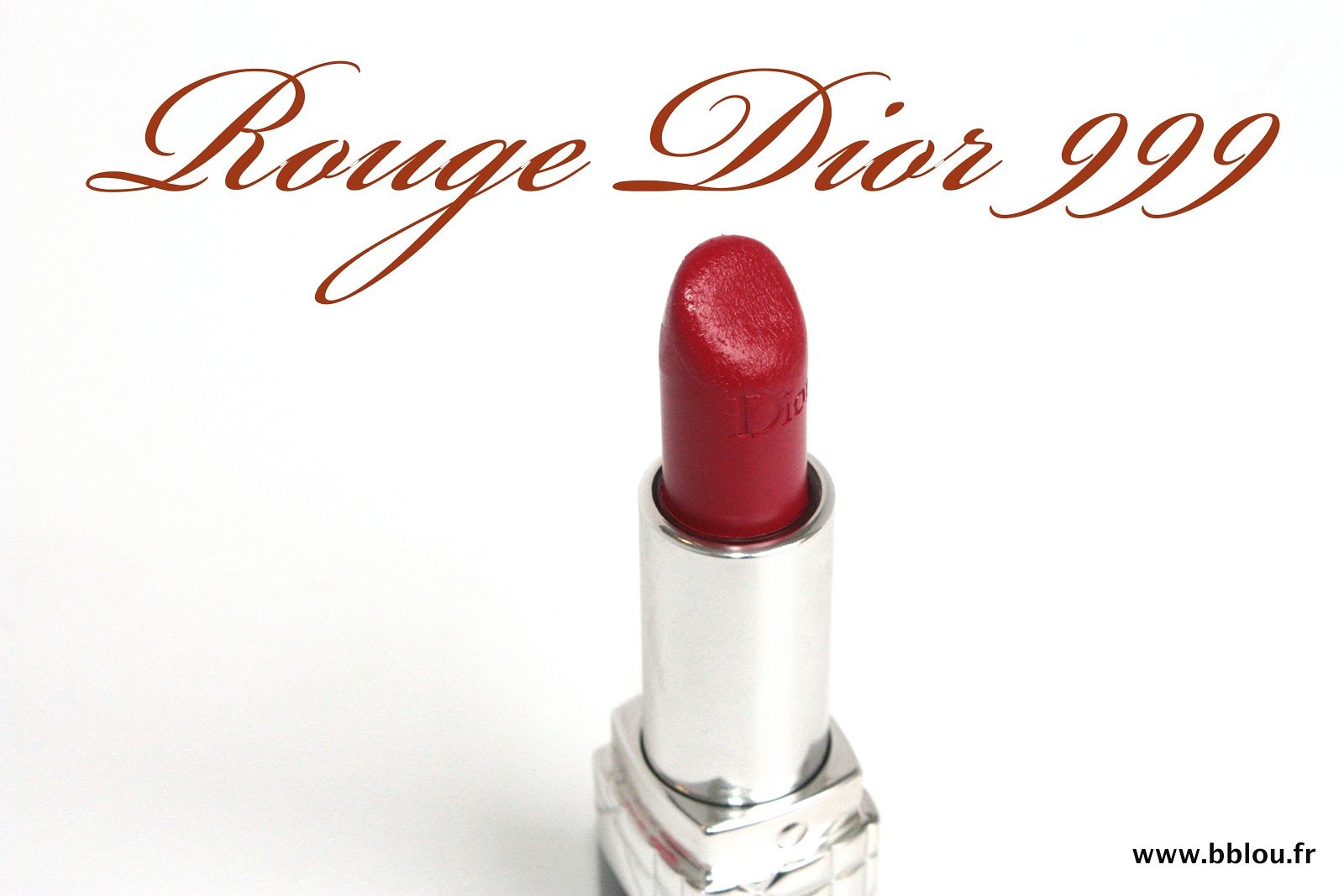 http://www.beautybylou.com/2014/01/rouge-dior-999-juste-parfait.html