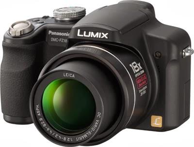 Las nuevas cámaras de Lumix