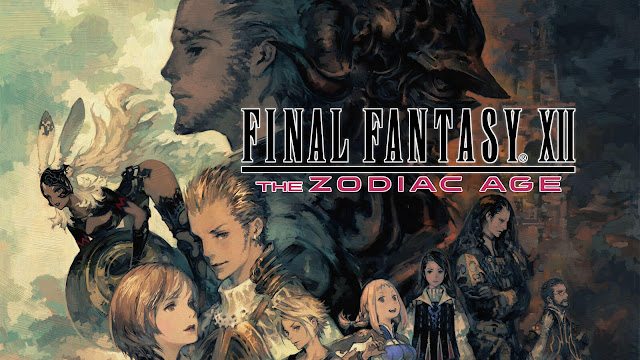 final fantasy xii the zodiac age square enix