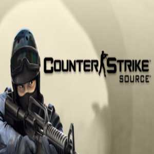 Download Counter Strike Source Game