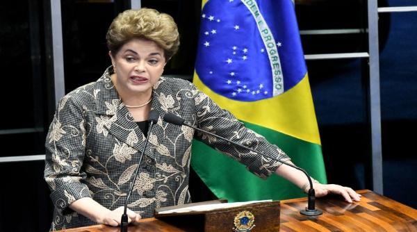 Corte Suprema de Brasil rechaza anular destitución de Rousseff