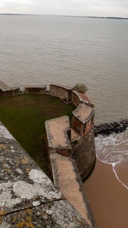 Fort de Fouras [Fort Vauban]
