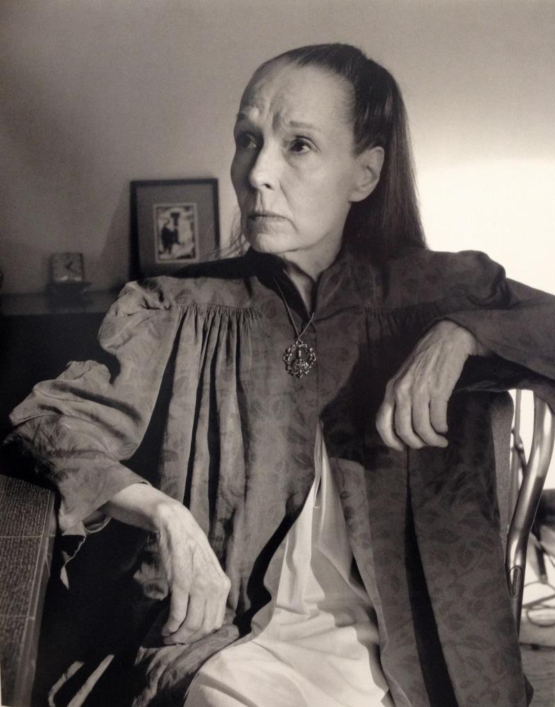 A Final Curtain Call: Louise Brooks (1906-1985)