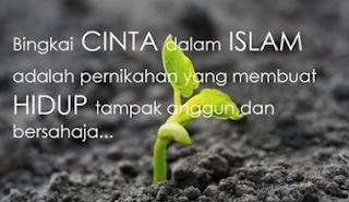 Kata Mutiara Cinta Islami yang Menyentuh Hati Cocok Buat Pasangan Sejati