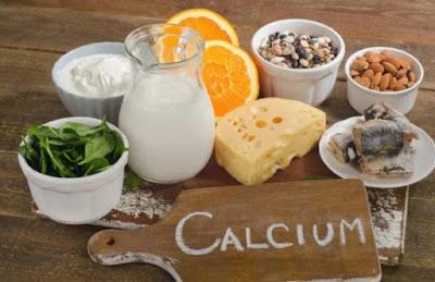Amazing Benefits of Calcium