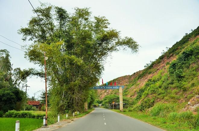 Dịch vụ cho thuê xe du lịch tại phú yên - An Thiên Phúc