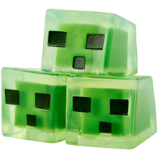 Minecraft Series 4 Mini Figures Minecraft Merch