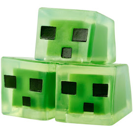 Minecraft Chest Series 1 Slime Cube Mini Figure