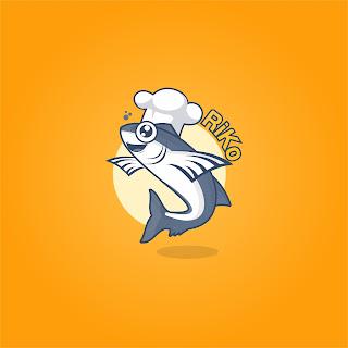 Riko Mascot Design