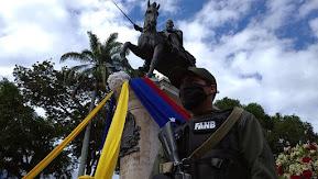 Destacan renovado vínculo del pueblo con la Guardia Nacional Bolivariana