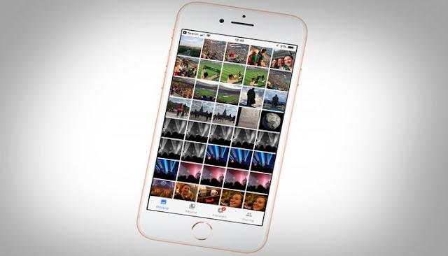 Google Foto - Akıllı telefon resimlerimi nasıl yedeklerim?