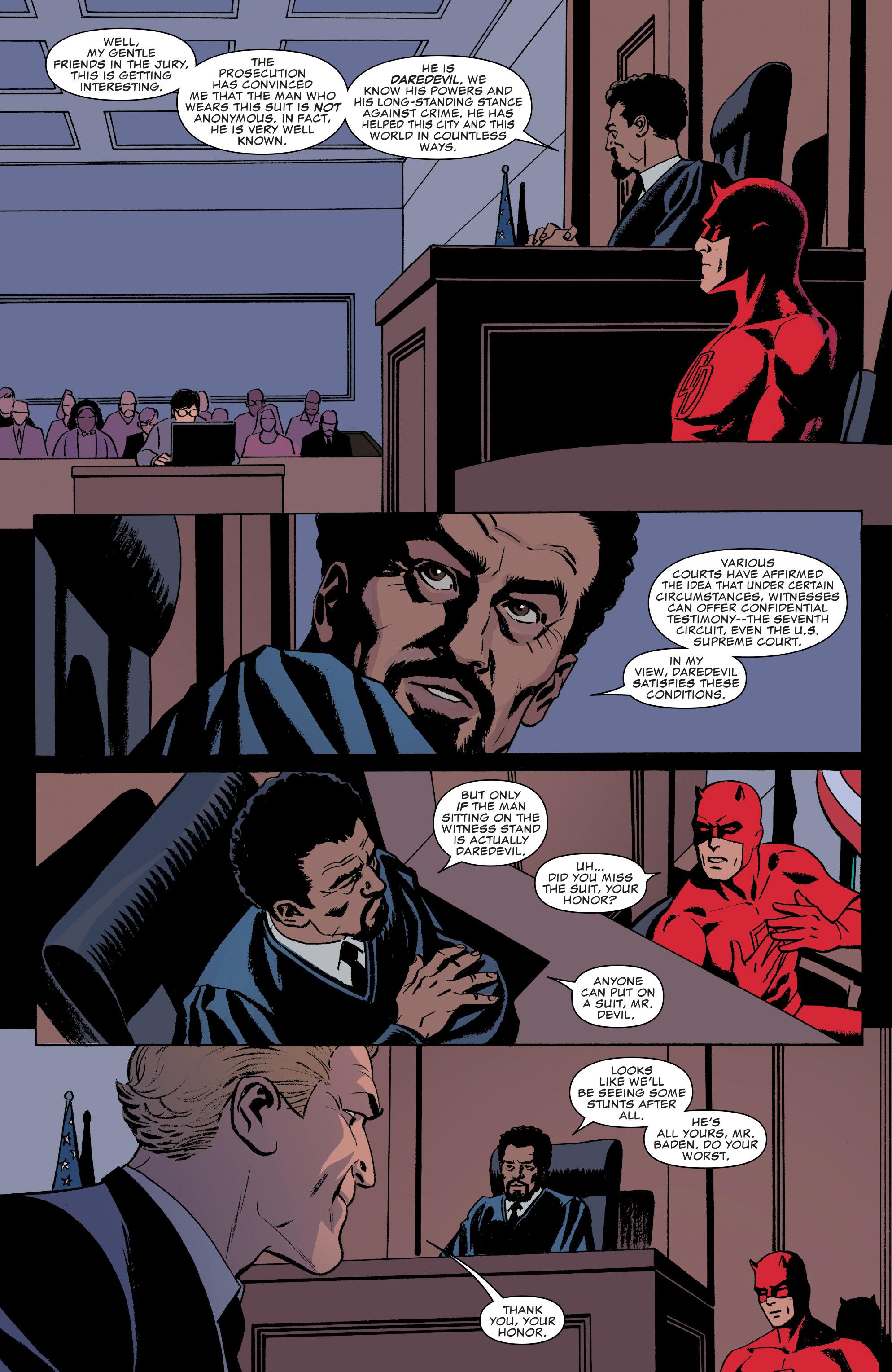Read online Daredevil (2016) comic -  Issue #22 - 11