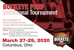 2020 Buckeye Prep Invitational Tournament