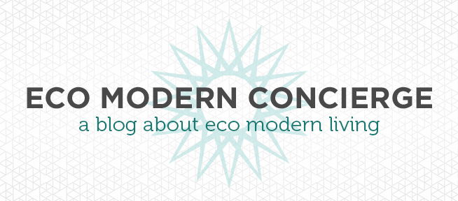 Eco Modern Concierge
