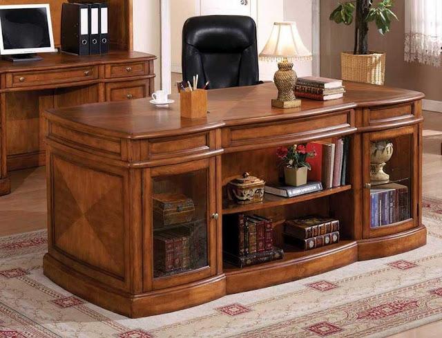 best buy office furniture solid wood desk for sale online