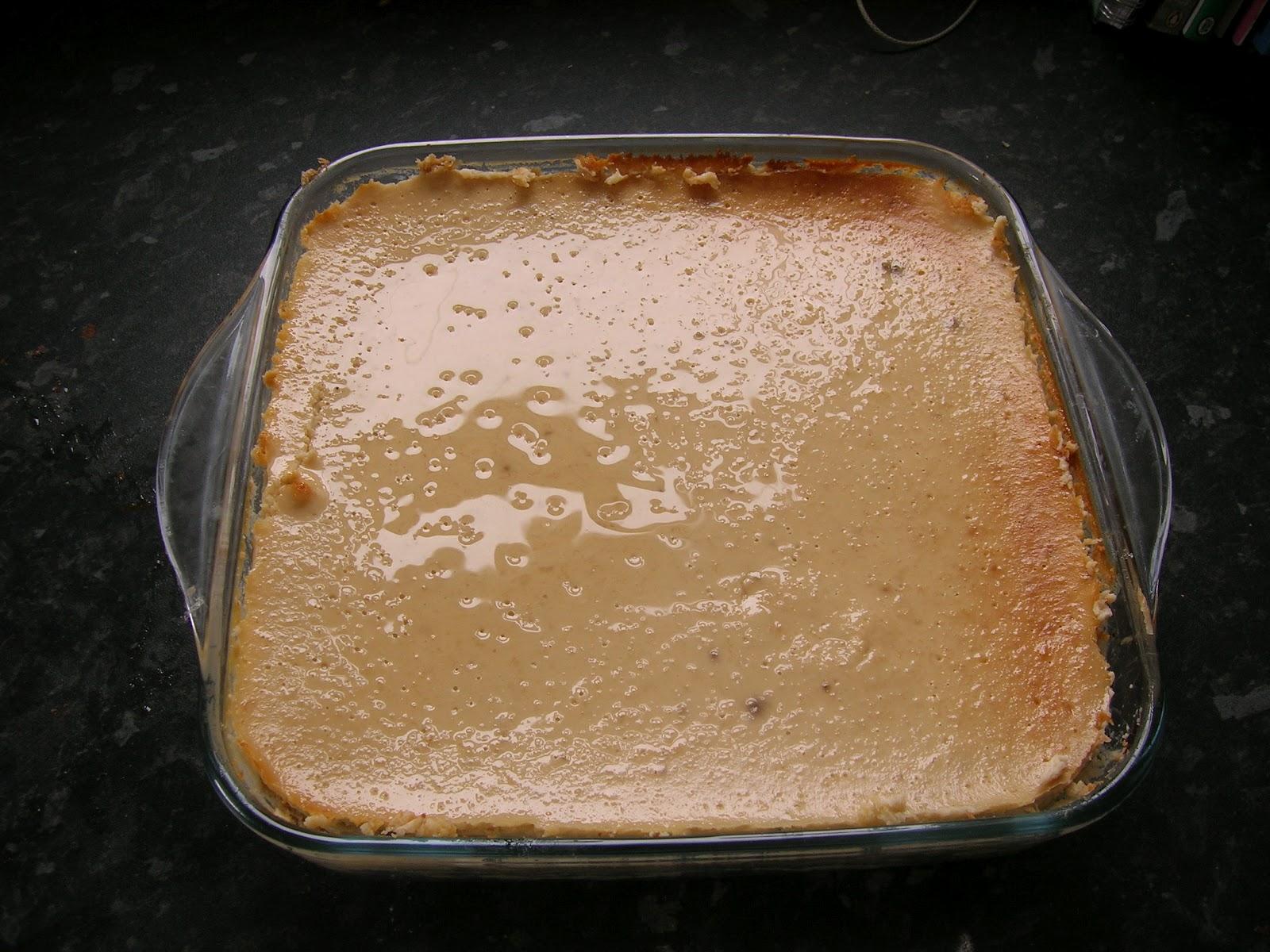 Cake Of The Week Banoffee Cheesecake