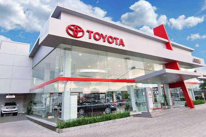 Harga Toyota Medan Krakatau, Banyak Promonya!