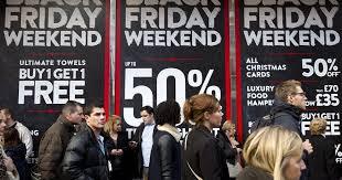 Sconti Per Tutti presenta Amazon Black Friday 2016!