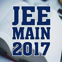JEE Main Exam 2017 Online Application Form & Exam Date Declared