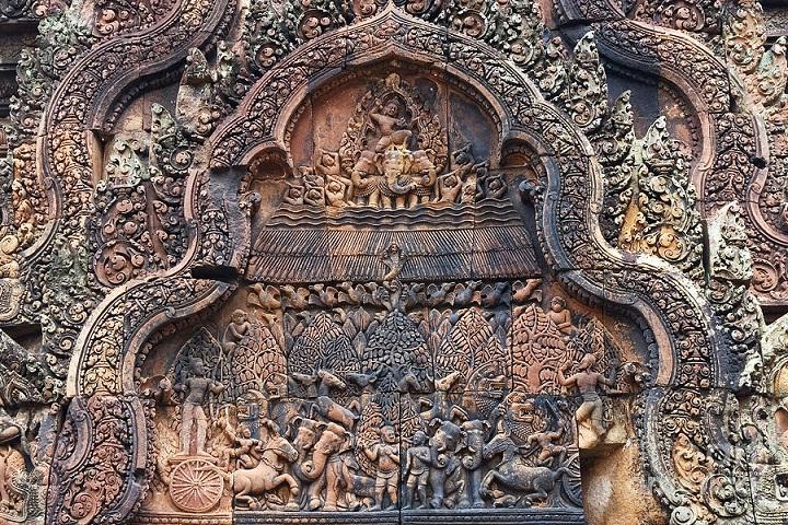 Khmer, Kerajaan Terkuat di Asia Tenggara Zaman Kuno