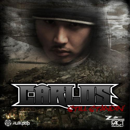 [EP] Carlos – Still Standin`