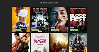 Filmxy HD movies