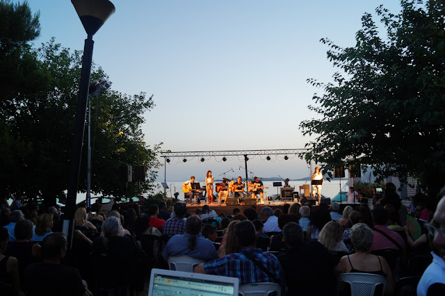 Πλήθος κόσμου στις συναυλίες των σπουδαστών του Πρότυπου Ωδείου Ηγουμενίτσας