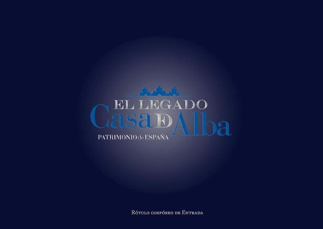 Exposición El Legado Casa de Alba
