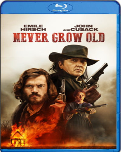 Never Grow Old [2019] [BD25] [Subtitulado]