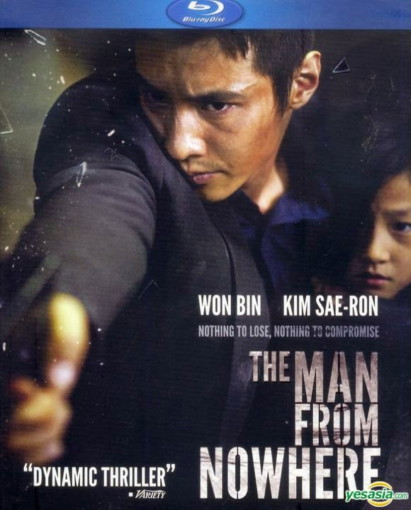 the man from nowhere download 480p
