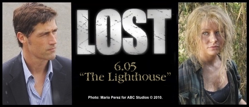 Lost 6.05 The Lighthouse