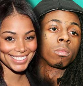 Überchic Bar: Über Talk: Lauren London & Lil Wayne's Son ...Lauren London And Lil Wayne Child