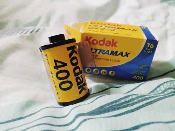 The Ever So-Reliable Kodak Ultramax